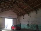高桥一楼厂房250平大车好进适合仓库
