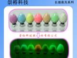 长效彩色夜光粉 可水性或油性 制作夜光饰品 夜光标志专用