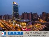 城市照明亮化灯具造型-城市的点缀