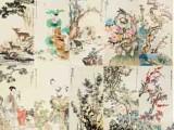 中国十大馆藏吉祥名画 史上吉庆题材国宝名画的具代表者