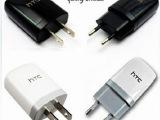 HTC充电器 实足1A 带防爆IC USB充电头 美规 英规 全