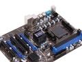 CPU 羿龙II X4 955金士顿骇客神条8G