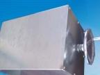 福建厦门小型柱状干冰机