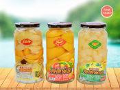 寿康食品-知名的糖水梨罐头批发商 糖水梨罐头生产厂家