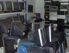 上门高回收批量台式电脑,单个台式,网吧电脑,散件
