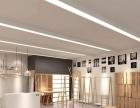 承接店面、办公室快装,集成墙板、天花吊顶工程