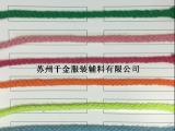厂家直销棉绳 8股彩色空心棉绳 编织棉裤腰绳 帽绳