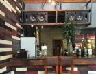 多彩贵州城咖啡餐饮店转让 黔城商铺