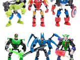 速卖通ebay热卖超级英雄复仇者联盟拼装积木乐高兼容钢铁侠玩具