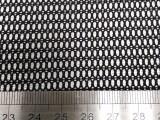 网布定制椭圆网眼布料