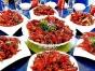 深圳小龙虾全宴外卖,小龙虾吃法大集,小龙虾宴会外卖