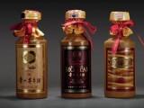武汉高价回收狗年猪年生肖茅台瓶子盒子及时报价