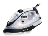 Aicok小型家用便携式立式电熨斗蒸汽机亚马逊小家电