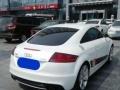 奥迪 TT 2011款 TT Coupe 2.0TFSI