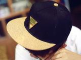 2014新款 男女情侣帽子复古倒三角潮男棒球帽情侣款帽一件代发