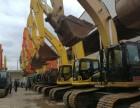 贵州二手挖掘机型号品牌齐全低价销售各种二手挖掘机