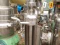 出售滚筒烘干机三筒烘干机反应釜离心机颗粒机膨化机捏合机粉碎机混合