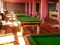 银川星爵士台球桌厂家 为了答谢新老顾客 全场八折起