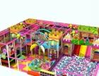 武汉童尔乐室内儿童游乐园淘气堡加盟 儿童乐园