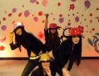 新疆库尔勒华翎舞蹈连锁学校