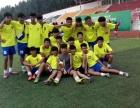 足球培训提高一对一教学