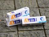 加工 OEM牙膏 定制牙膏 可贴牌代工,代理牙膏!