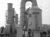 山东锅炉脱硫除尘器的节能技术