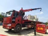 北京12噸隨車吊價格