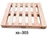 夹板包装木箱 免熏蒸材料包装出口木箱 广州番禺洋尊木箱厂