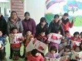 情智幼儿园开设了陶艺、绘画、国学、珠心算等幼儿课