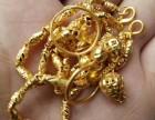 河北保定市黄金铂金钯金回收多少钱一克