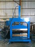 50吨压力橡胶切胶机定制