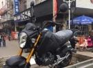 小公仔摩托全新低价出售2元