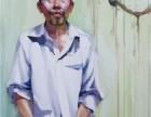 广州玛雅画室学水彩零基础成人一对一教学