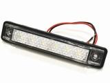 游艇船房车室内灯走道灯LED硬条灯12V DC