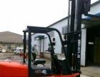 鹤壁仓储公司处理闲置的2016出厂的新叉车3台