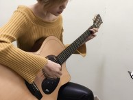 南山学唱歌声乐培训 古筝 钢琴 吉他培训