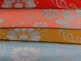 手工植绒布料 高密舒适100%涤纶面料 厂家直销 颜色支持定做