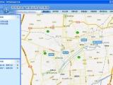 供应城市供热管网监测系统