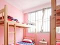 芦淞平和堂青年公寓在火 4室2厅 主卧