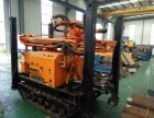 HQZ150系列气动打井机可以打岩石的钻机新款上市特价