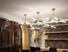 厚街镇府凯旋国际豪华装修会所风格130平米商务中心