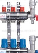 杭州地暖分集水器价格