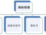 商标续展流程及费用 商标续展时间