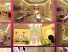 美容院加盟10大品牌绿瘦美学馆,轻松赚钱!