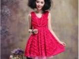 2014新夏装连衣裙欧美公主裙品牌尚瑞丽连衣裙 厂家直销