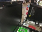 两台ThinkPad一体机 双核 2+500g 2