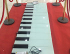 台州厂家推出新互动项目地板钢琴 旋律地板钢琴出租租赁价格