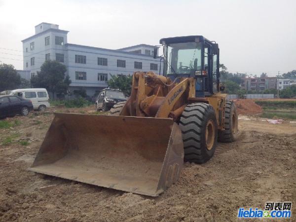 东莞深圳装载机(铲车)出租二手铲车回收买卖服务