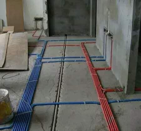 南昌专业水电,公司家庭装修一条龙服务